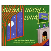 Goodnight Moon (Buenas Noches Luna) - Spanish Edition Paperback
