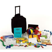 Early Learning Accomplishment Profile (E-LAP) Kit