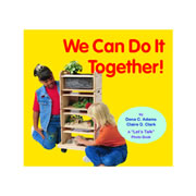We Can Do It Together - Paperback