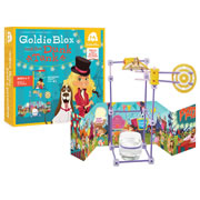 GoldieBlox & the Dunk Tank