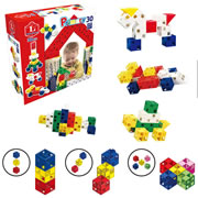 Artec L Blocks Primary 30