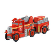 Thomas & Friends™ Wooden Railway Flynn the Fire Truck Engine