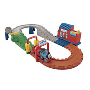 Thomas & Friends™ Thomas' Wash Down Delivery Playset