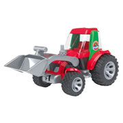 Bruder Roadmaxx Farm Tractor with Frontloader