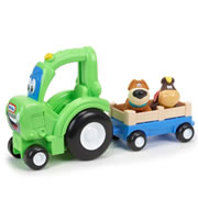 Little Tikes Handle Haulers Deluxe - Frankly Farmer
