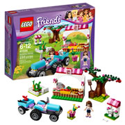 LEGO® Friends Sunshine Harvest (41026)