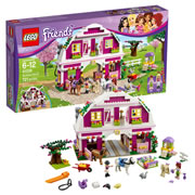 LEGO® Friends Sunshine Ranch (41039)