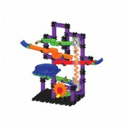 Techno Gears Marble Mania Mini Series - Zoomerang (100+ Pieces)