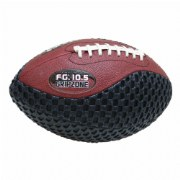 "Fun Gripper™ Grip Zone 10 1/2"" Traditional Football"