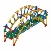 K'NEX® Introduction to Structures - Bridges