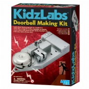 KidzLabs™ Doorbell Making Kit
