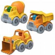 Green Toys™ Construction Vehicles