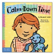 Toddler Tools® Calm-Down Time - Board Book