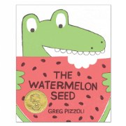 The Watermelon Seed - Hardcover