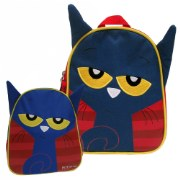 Pete the Cat® Backpack & Lunchbag