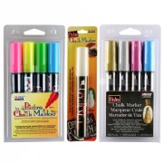 Chalk Markers - Set of 9