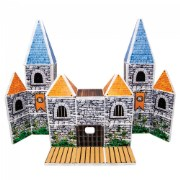 Kaplan Royal Castle Magna-Tiles® - Royal Castle