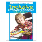 Inclusive Literacy Lessons for Early Childhood - eBook