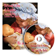 Me and My Baby Lesson Plan & DVD Set