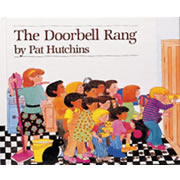 The Doorbell Rang  - Big Book