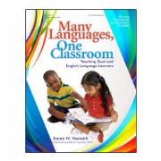 Many Languages, One Classroom - eBook