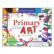 Primary Art - eBook