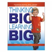 Thinking BIG, Learning BIG - eBook