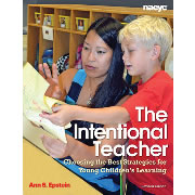 The Intentional Teacher - Paperback