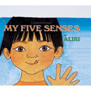 My Five Senses - Big Book