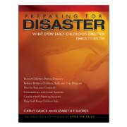 Preparing for Disaster - Paperback
