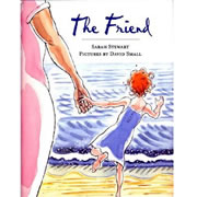 The Friend - Hardback