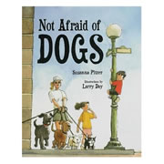 Not Afraid of Dogs (Hardback)