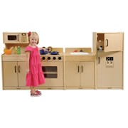 Carolina Kitchen Set (4 Units)