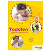 Toddlers Cognitive Development DVD