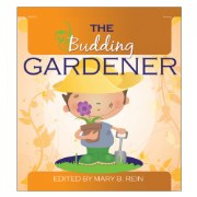The Budding Gardener - Paperback