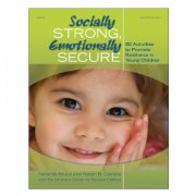 Socially Strong, Emotionally Secure - eBook