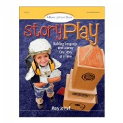 Story Play - eBook
