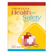 Preschool Health and Safety Matters - eBook