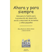 DECA-I/T Parents Guide (For Now & Forever) - Spanish (Set of 20)