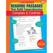 Reading Passages Compare & Contrast