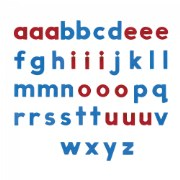 AlphaMagnets Lowercase Class Set - 126 Pieces