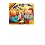 Every Buddy Counts - Paperback