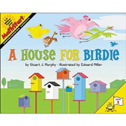 A House For Birdie - Paperback
