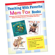 Introduce children to the work of this popular author with learning-rich activities like Possum?s Postcards, Koala Lou?s Playground Olympics, and Magic Hat Math. Includes a profile of the author, before and after reading discussion ideas, plus hands-on activities and reproducibles that build skills across the curriculum! 64 pages.
