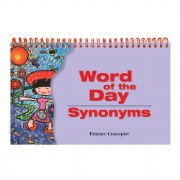 Word of the Day: Synonyms