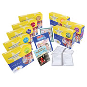 Character Education Units (Set of 8)