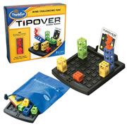 TipOver™ Game