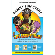 Treasure Hunt Thematic Kit