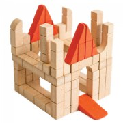 Mini Unit Bricks® (72 Pieces)