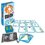 Swish™ Jr.: See it! Stack It! Card Game